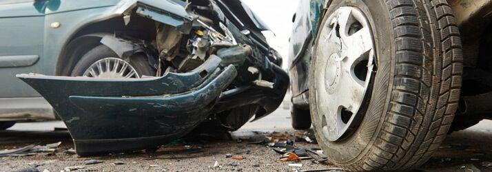 Car Accident in Sacramento CA